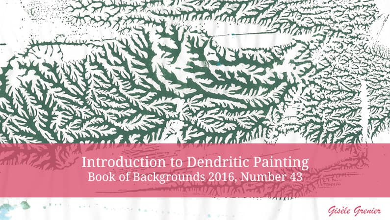 dendritic painting