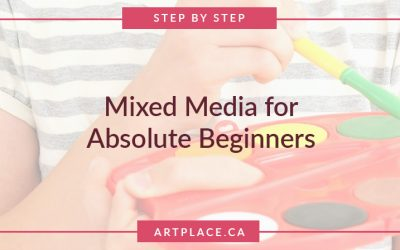 Mixed Media for Beginners