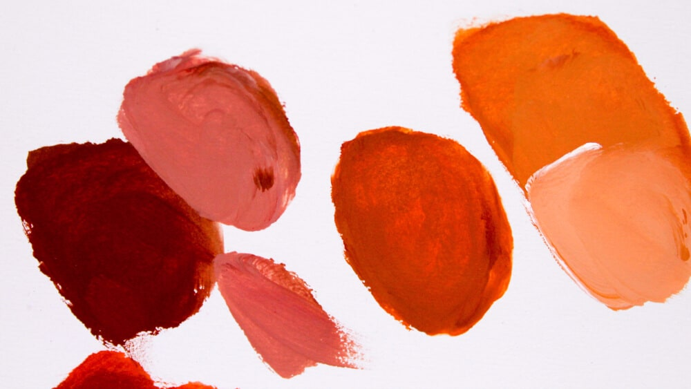 Colour Mixing Alternatives to Transparent Red Iron Oxide and Yellow Iron Oxide
