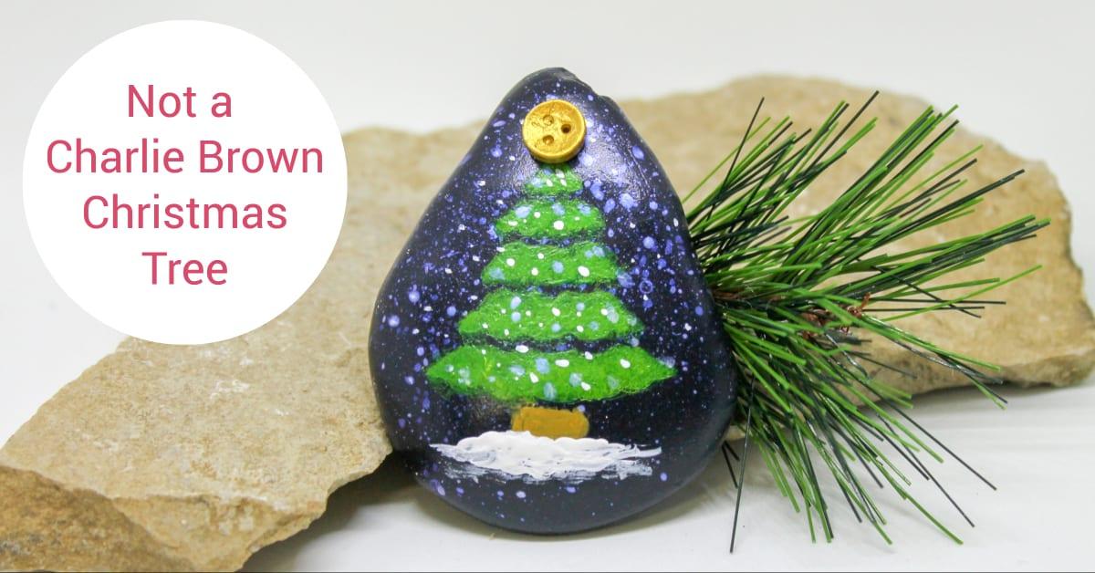 Charlie Brown Christmas Tree Youtube