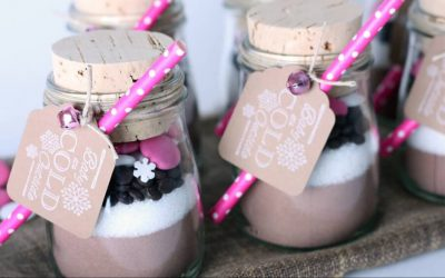 10 Easy Crafts For The New Year