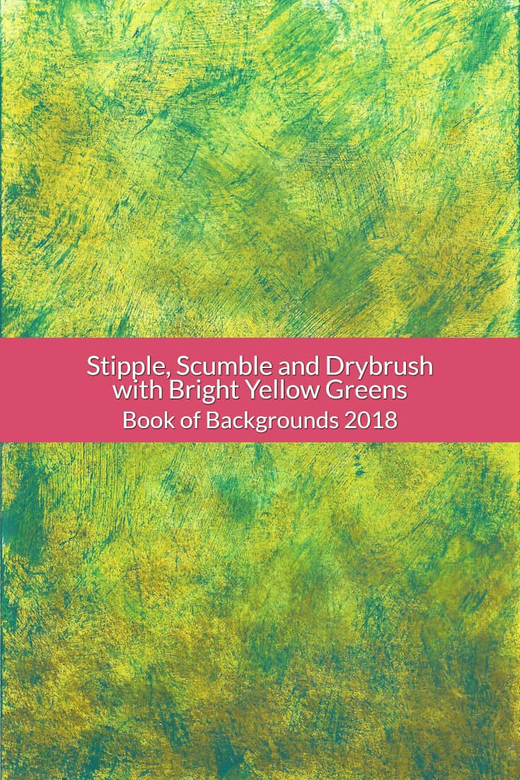Sometimes basic techniques can get the best of you. In this tutorial, you'll learn about stippling, scumbling and drybrushing using colours in the same colour family and then what to do if you apply too much paint.