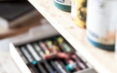 Types of Fixative, the Good and the Bad