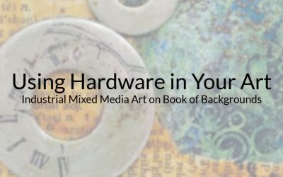 Using Hardware in Your Art