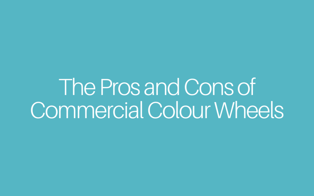 The Pros and Cons of Commercial Colour Wheels