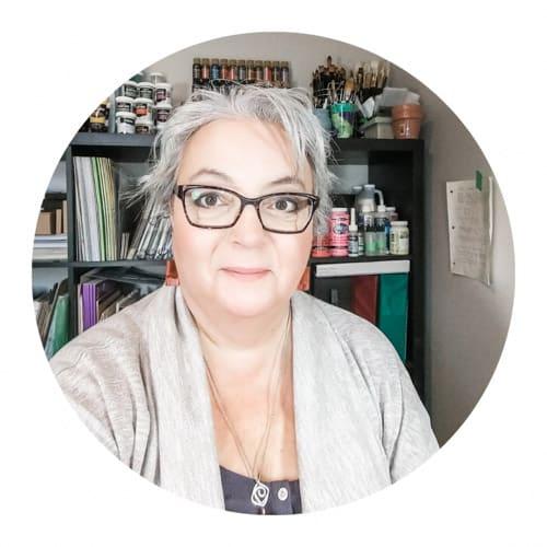Gisele Grenier - Round Bio Image